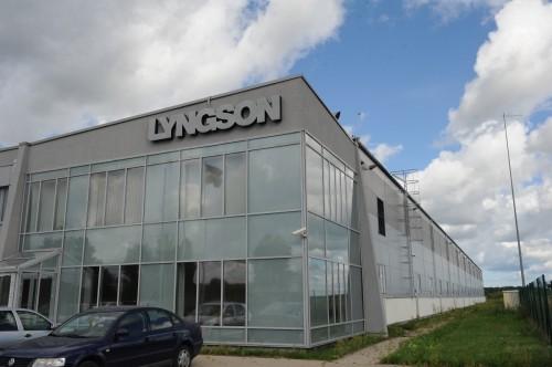 Lyngson