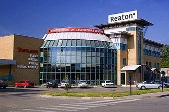 reaton